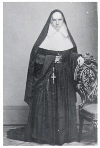Mother Mary Alexis Donnelly, R.S.M.