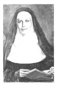Venerable Catherine McAuley, foundress of the Sisters of Mercy