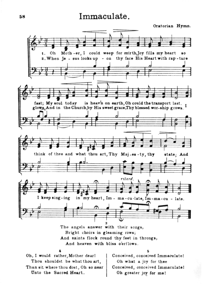 sunday-school-hymn-book-58-immaculate